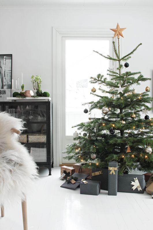 8 fina julgranar (men skulle du vilja ha nummer 7?) | Lantliv.com