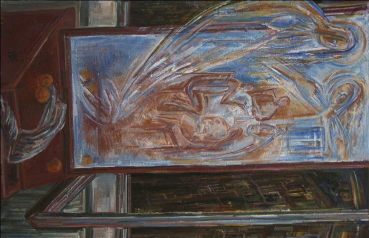 """Екатерина Палеева-Воробьева """"Рождество в Москве"""" 2010-2011"""
