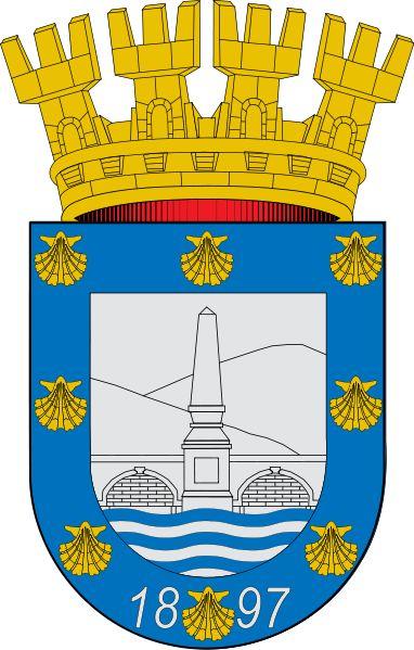 File:Escudo de Providencia (Chile).svg