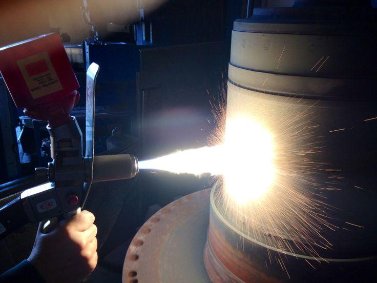 thermal spray coatings testing - 736×552