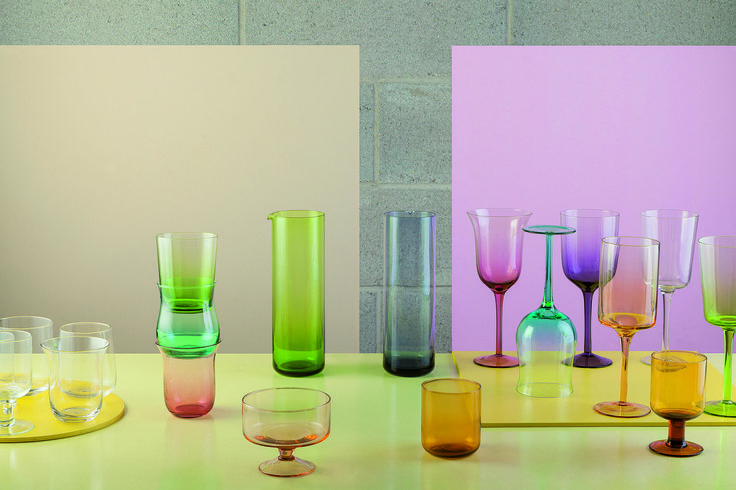 Colorful glasses, visit our store for more info