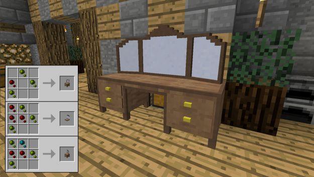 Decocraft | Minecraft Mods