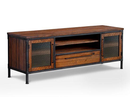 die besten 25 skandinavische medienlagerung ideen auf. Black Bedroom Furniture Sets. Home Design Ideas