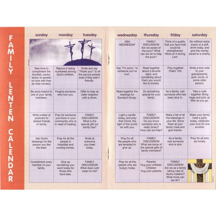 Image result for 40 acts of kindness for lent for kids catholic