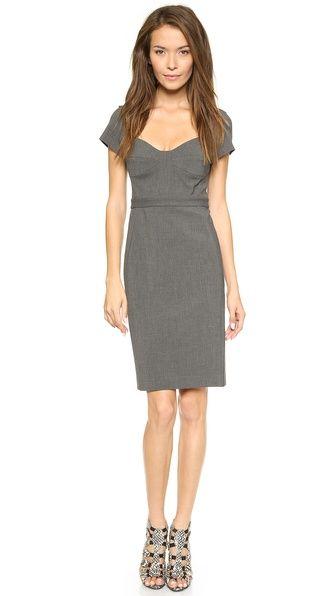 Katrina Cap Sleeve Dress | Diane von furstenberg, Von ...