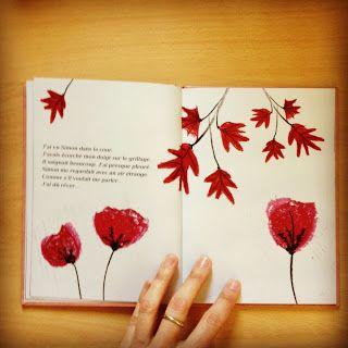 Simon et Naslat, written by Hélène Rice, illustrations by #ninamasina, Philomèle editions, 2013  #simonetnaslat #philomele