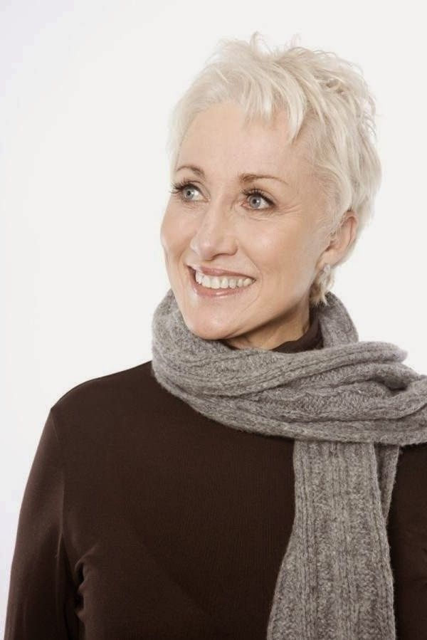 hairstyles for over 60s fine hair gorgeous very fine thin
