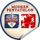 2012 Summer Olympics Modern Pentathlon