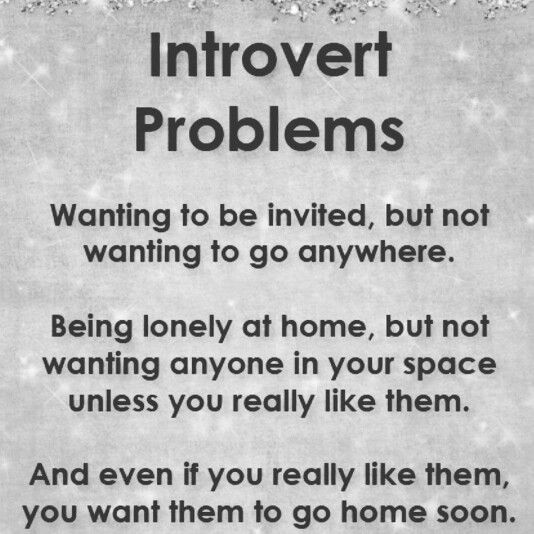 22 best Introverted images on Pinterest | Introvert ...