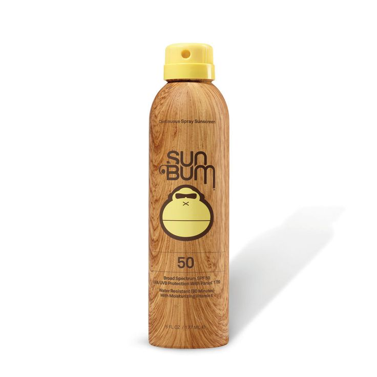 Sun Bum Original Spray Sunscreen SPF 50