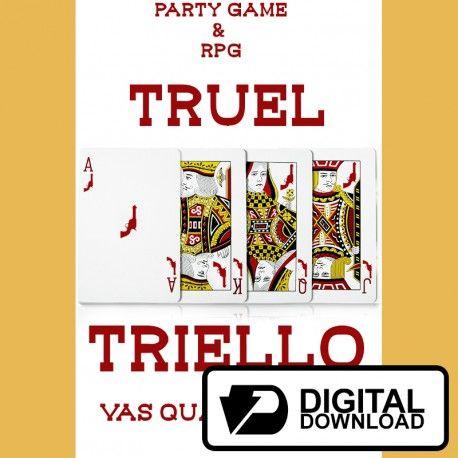 Triello http://www.terradeigiochi.it/giochi-di-ruolo/985-triello.html