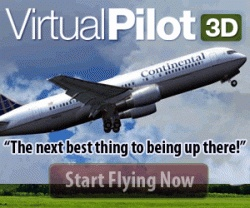 Get realistic flight experience with airplane flight simulator games offering terrain, aircraft reactions & movements based on actual data  http://youtu.be/E8Jwu7bTl6E