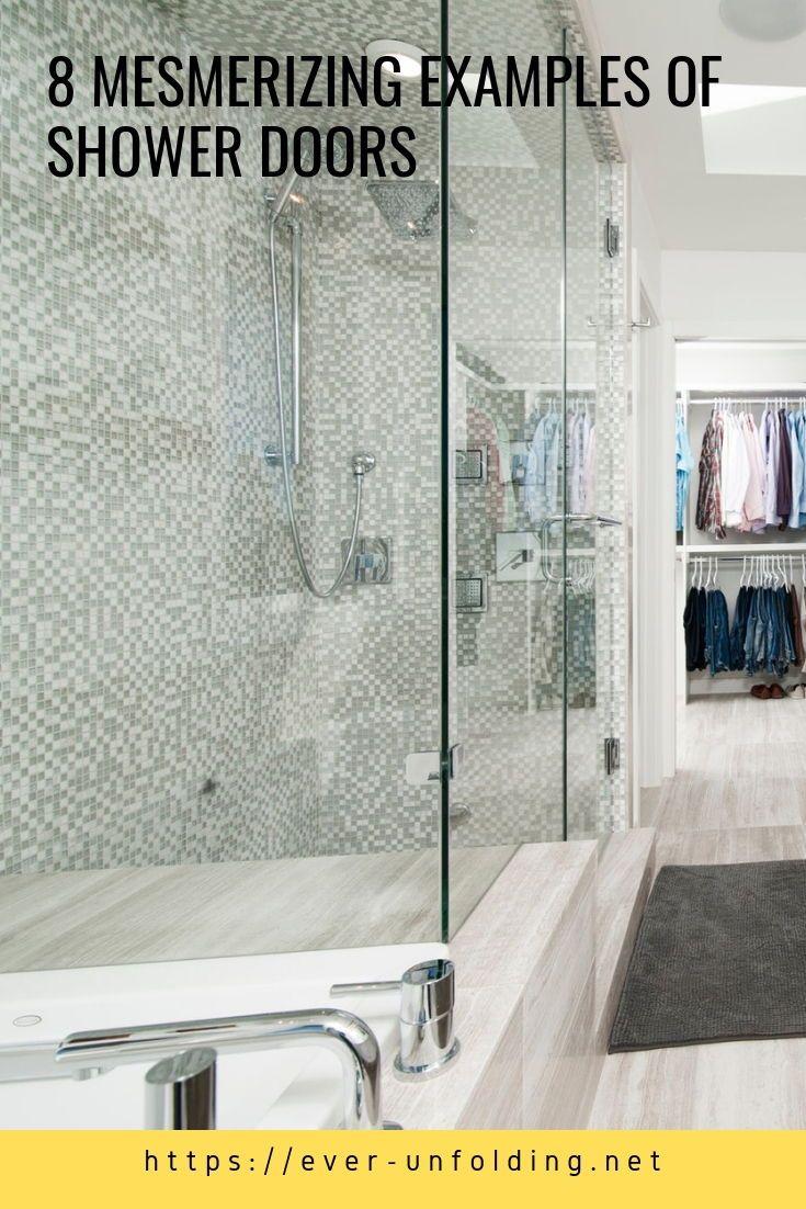 Best Shower Door Reviews In 2020 Shower Doors Shower Base