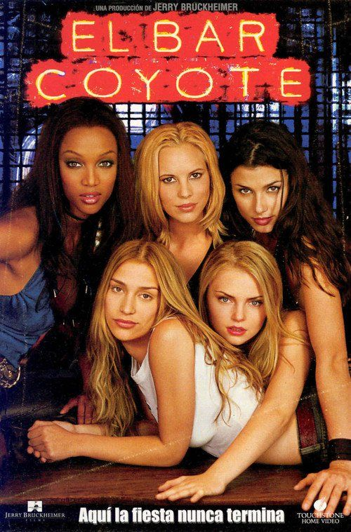 Watch Coyote Ugly Full-Movie