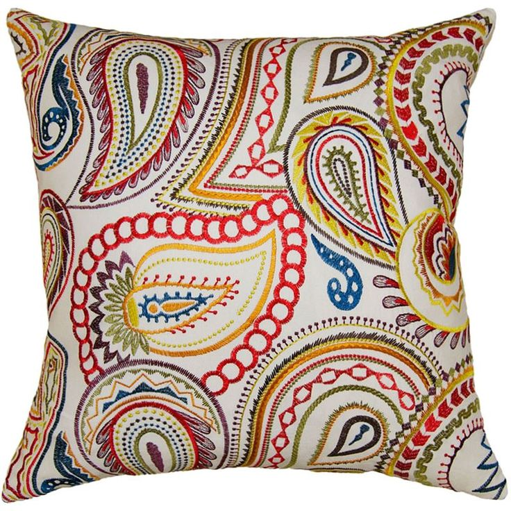 229 best Decorative Pillows images on Pinterest