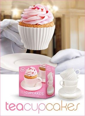 Cute for a girlie party (tea party, girls night in, etc.)