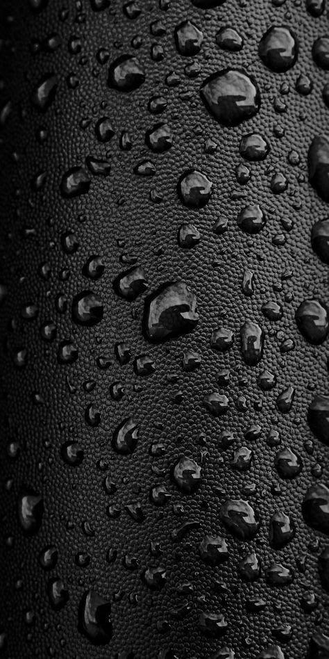 Черные картинки на экран телефона