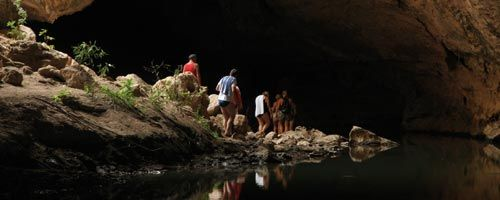 Kimberley Gorges Tour - includes Gibb River Road.
