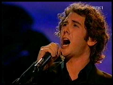 Sissel Kyrkjebø & Josh Groban - The prayer.VOB