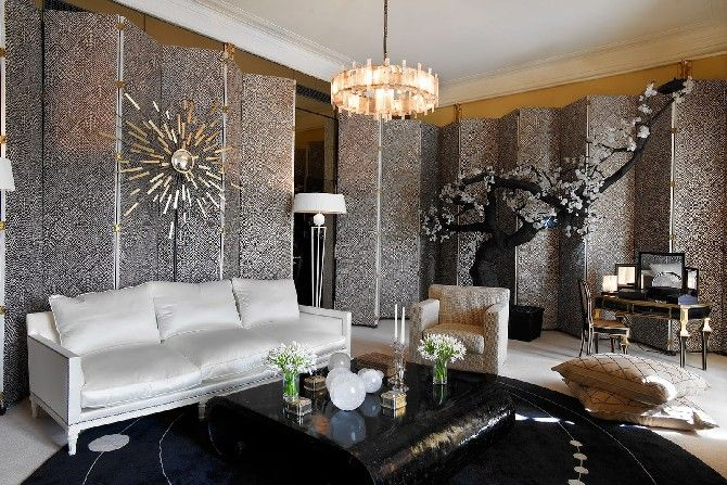 sophisticated living room designs by jean louis deniot see more at
