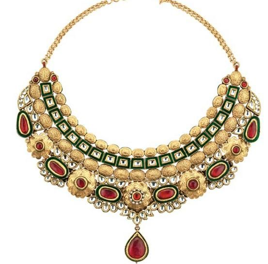 Gold jewellery has multiple uses and can be worn for special occasions, but also for daily ornamentation.