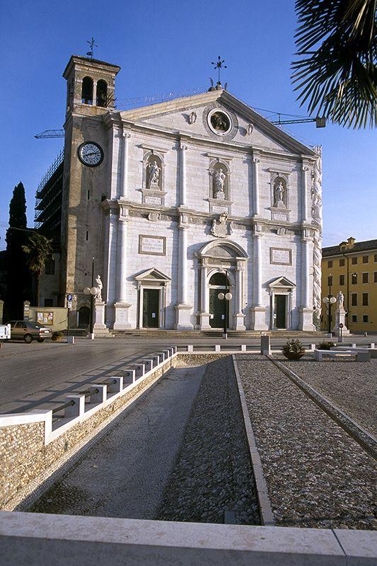 Duomo di Palmanova