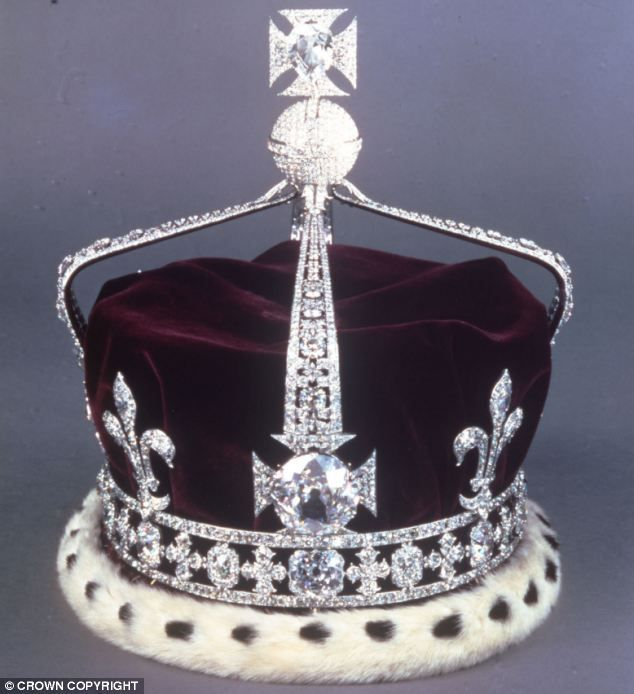 David Cameron says the Koh-i-noor diamond, which Britain forced India to over in the colonial era, will not be returned.  The Prime Minister...