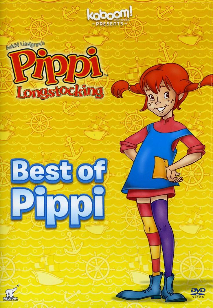 PIPPI LONGSTOCKING  Halloween costume
