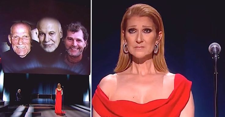 """On September 9th, 2016, Céline Dion appeared on the TVbroadcast of the """"Stand Up To Cancer"""" concert. It was there she performed her brand new single for the first time ever — a heartbreaking tribute to the men Dion has lost to cancer. """"Recovering"""" was written by pop singer/songwriter Pink, who personally offered it to..."""