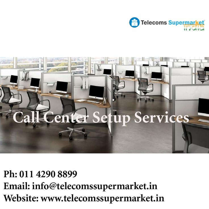 best call center setup service providers in india http