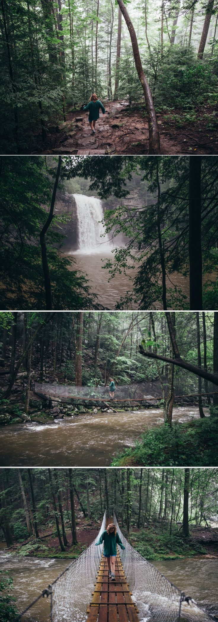 Foster Falls | Tennessee                                                                                                                                                                                 More