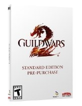 Guild Wars 2  [Pre-Purchase Online Game Code + Early Access]