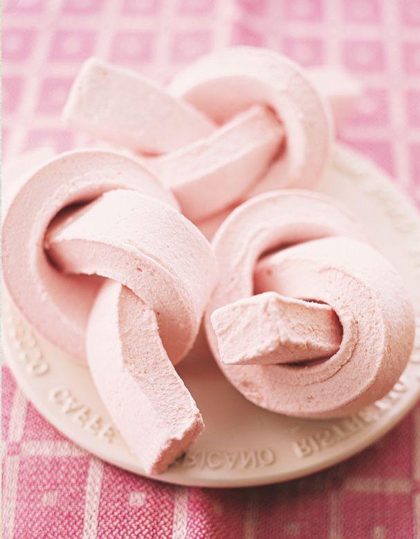 Guimauves à la fraise Nostalgie : 4 recettes pour retomber en enfance
