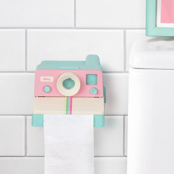 1000 id es sur le th me klopapierhalter sur pinterest wc garnitur toilette - Papier toilette colore ...