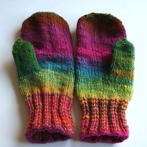 25+ best ideas about Fingerless mittens on Pinterest ...