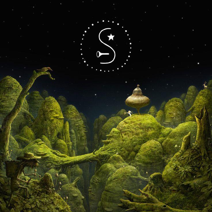 ▶︎ Samorost 3 Soundtrack | Floex