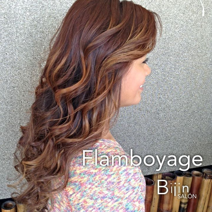 hair cutting style for images 80 best flamboyage images on hairstyles 4539