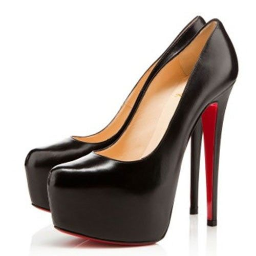 Red #Bottoms Always Makes You More Charming. | *Shoes ...