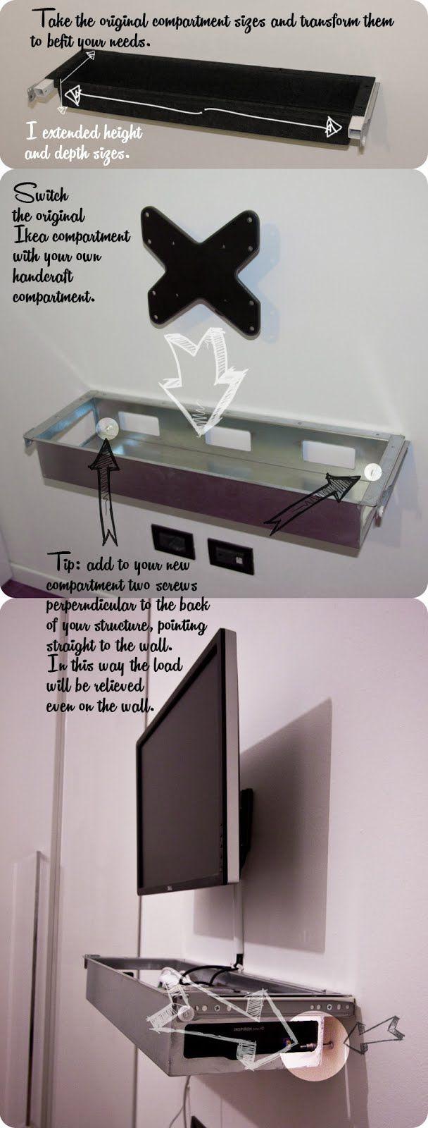 les 25 meilleures id es de la cat gorie bureau informatique ikea sur pinterest ikea galant pc. Black Bedroom Furniture Sets. Home Design Ideas