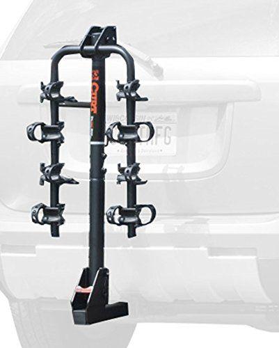 Best 25 Hitch Mount Bike Rack Ideas On Pinterest 4 Bike