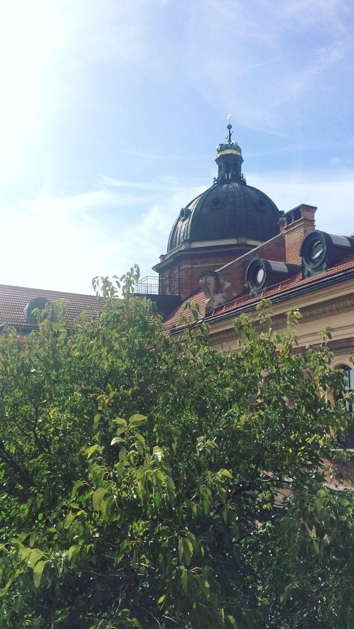University of Economics in Cracow