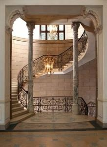 19 best interior columns images on pinterest columns inside columns and living room - Casta diva group spa ...