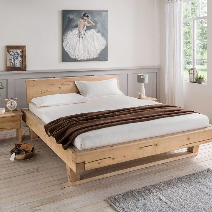 Doppelbett Tegora Bett Schlafzimmer Einrichten Haus Deko