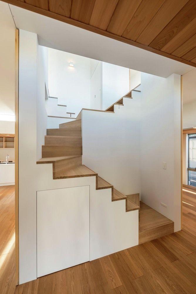 Gallery - House in Okazaki | Kazuki Moroe Architects - 9