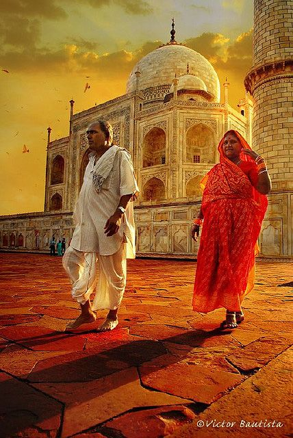 INDIA: Vibrant, colorful and dynamic, India is a nation that inspires the imagination and overloads the senses.