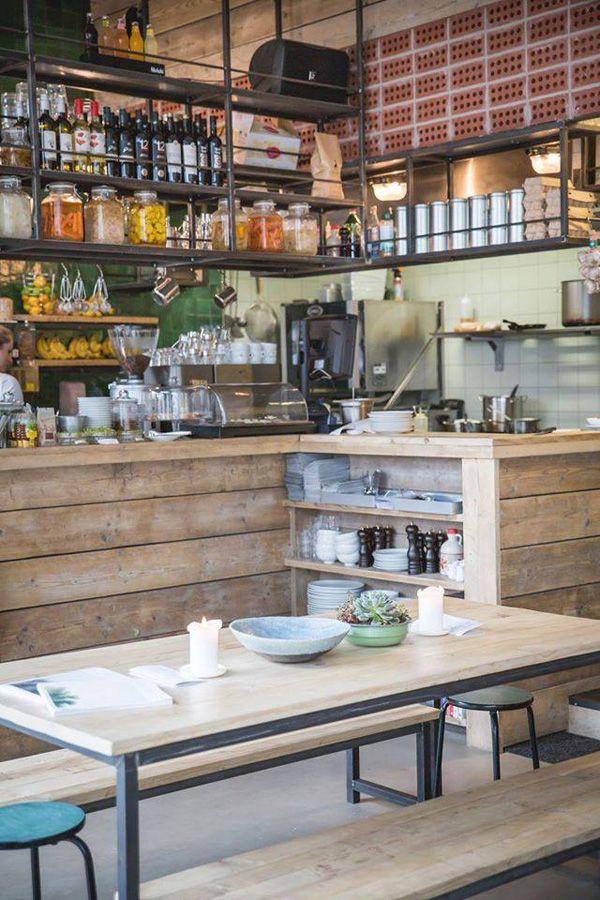 Restaurants Rotterdamse Nieuwe | ELLE Eten