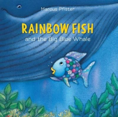 Rainbow Fish and the Big Whale