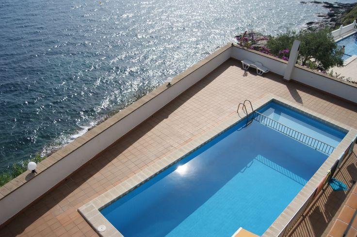 Costa Girona - Alojamiento - Canyelles Casa 3