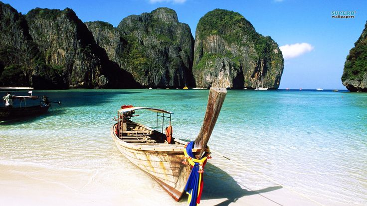 Greek Islands Phi Beach
