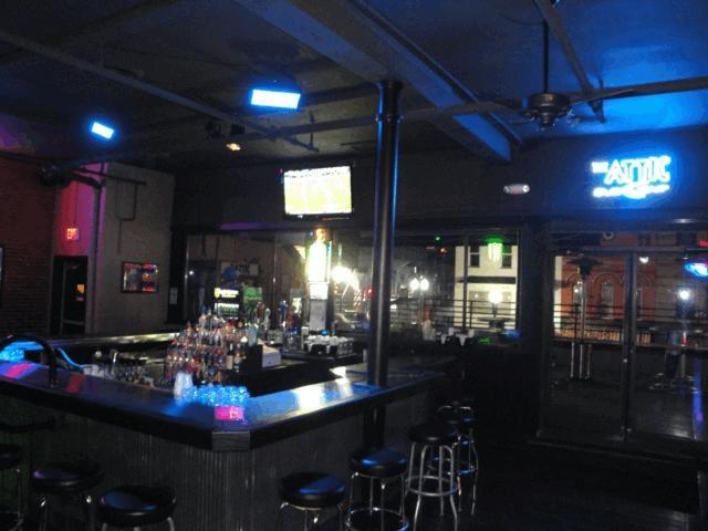 uptown downtown bar bowling green